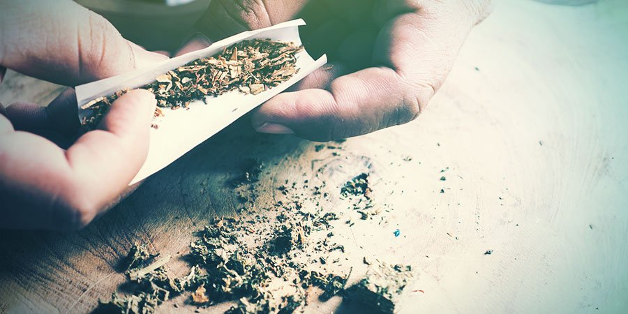 ADVANTAGES OF PRE-ROLLED JOINTS