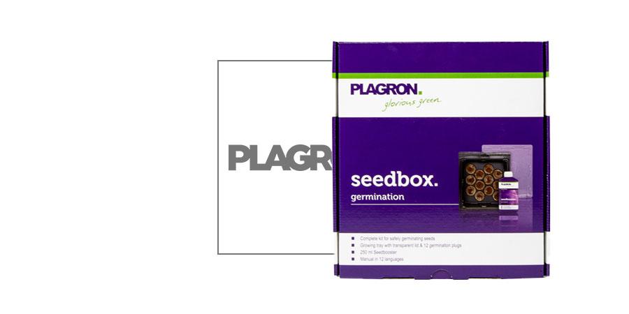 Seedbox Germination Kit
