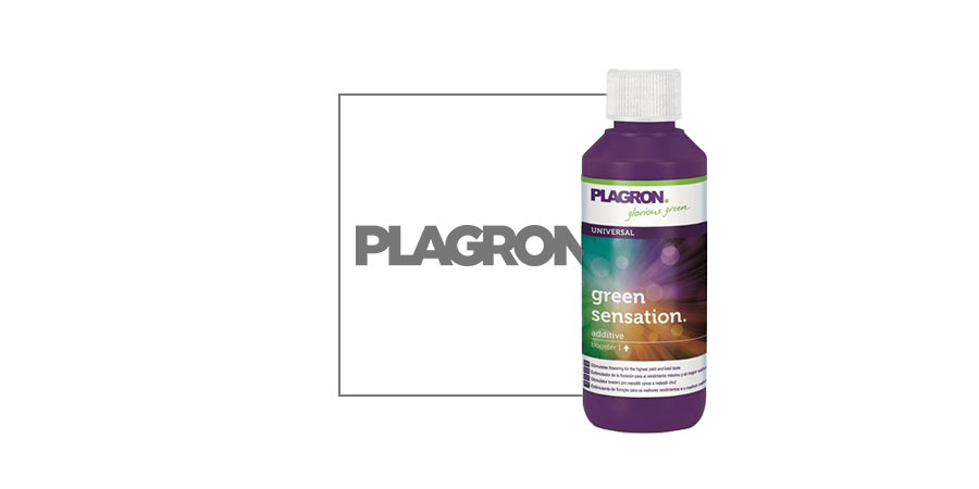 Green Sensation Fertiliser Solution