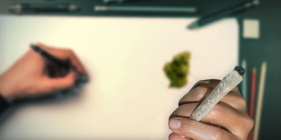 SMOKING SUPER SILVER HAZE: FLAVOUR & EFFECTS