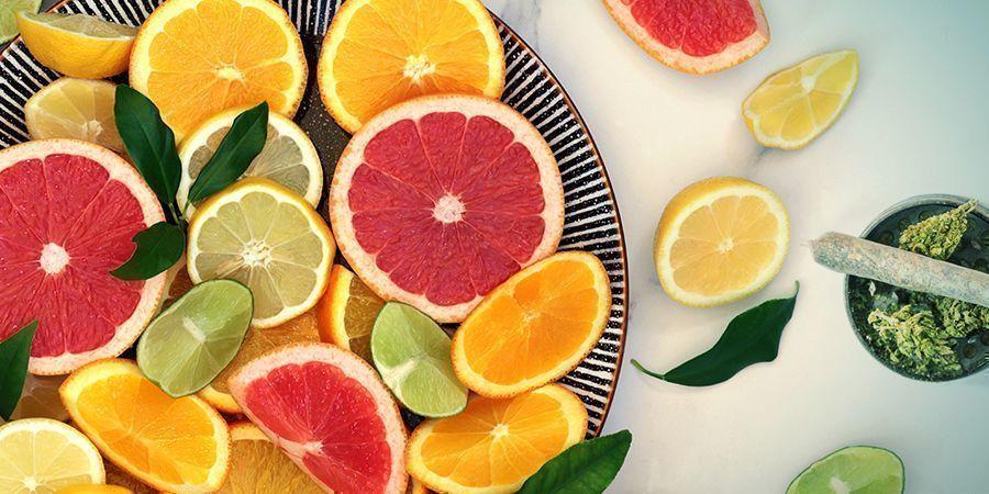 Super Lemon Haze: Flavour & Effects