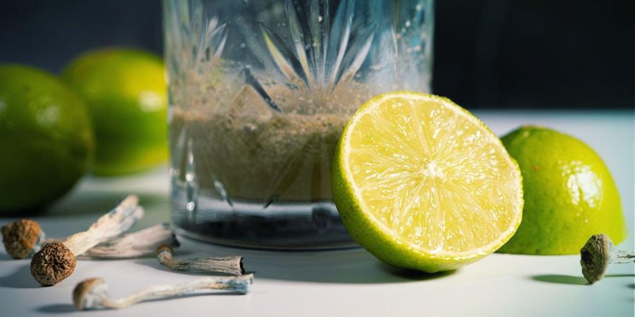 Does Lemon Tek Work With Lime?