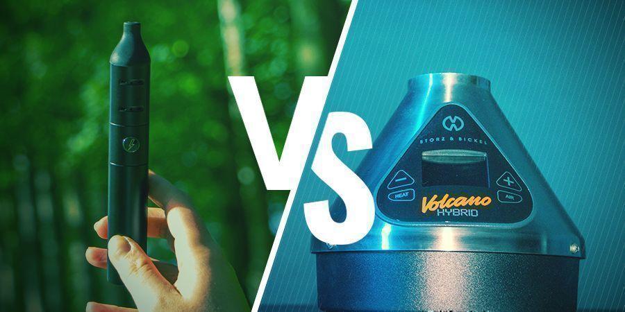 How To Do a Vaporizer Burn Off: Portable vs Desktop Vaporizer