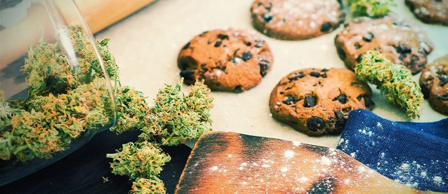 r/treedibles: The Friendly Place to Post Edibles Recipes