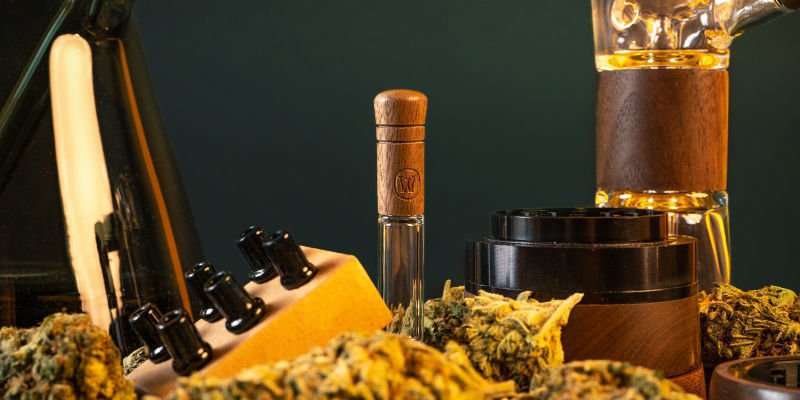 Marley Natural: Smoking Accessories With A Respect For Nature