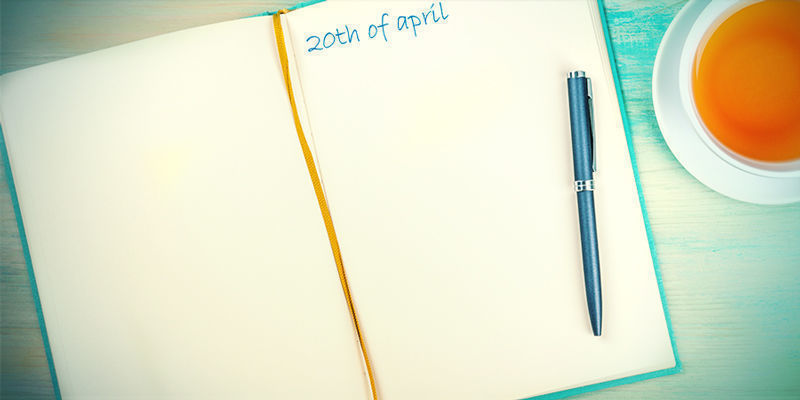 How To Keep A Dream Journal: Before You Dream