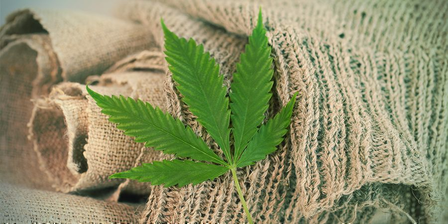 Uses for Hemp: Clothing and Textiles