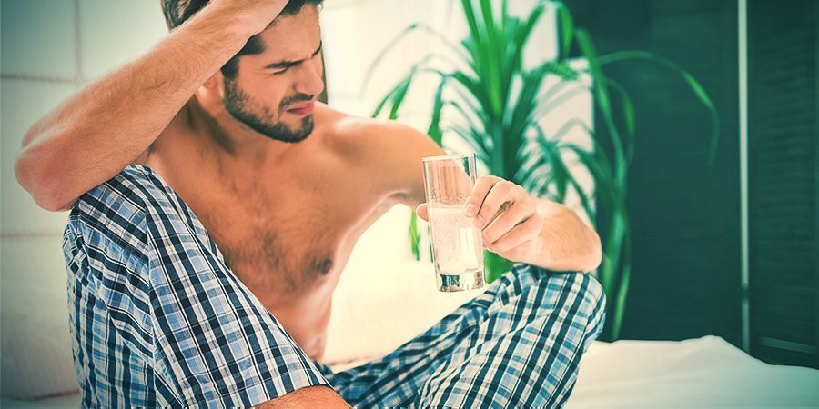 THE BEST HANGOVER RECOVERY METHODS