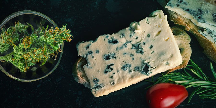 BLUE CHEESE: FLAVOUR & EFFECTS