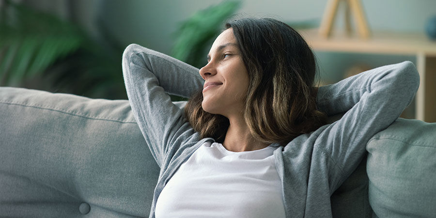 Cannabis Can Improve Your Mood