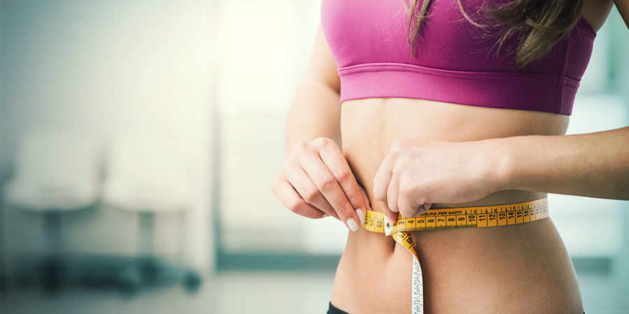 Cannabis Can Support Weight Loss
