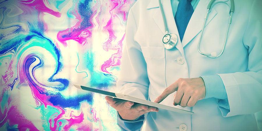 Medical Use Of LSD