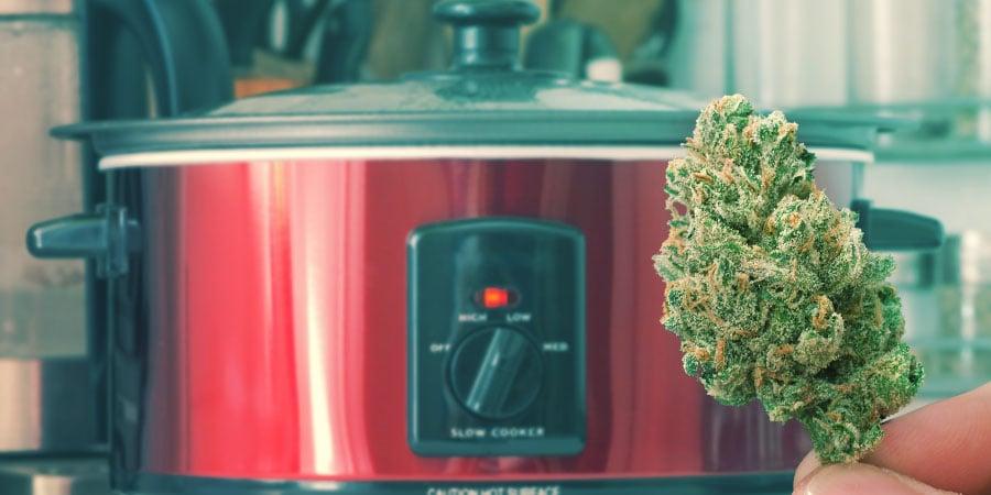 The Crock Pot Method - With Heat