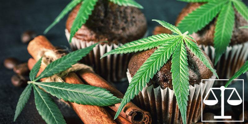 Dosing Cannabis Cupcakes