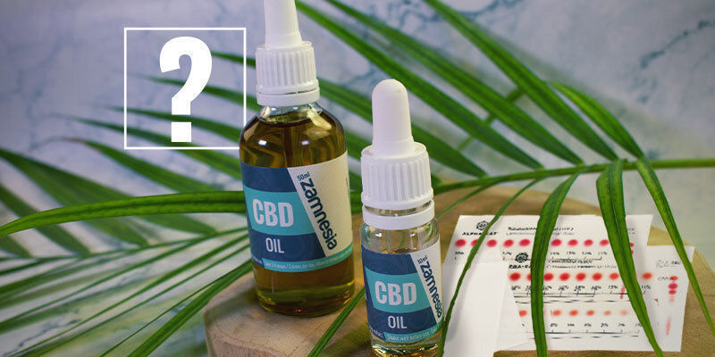 Is There a Drug Test for CBD?