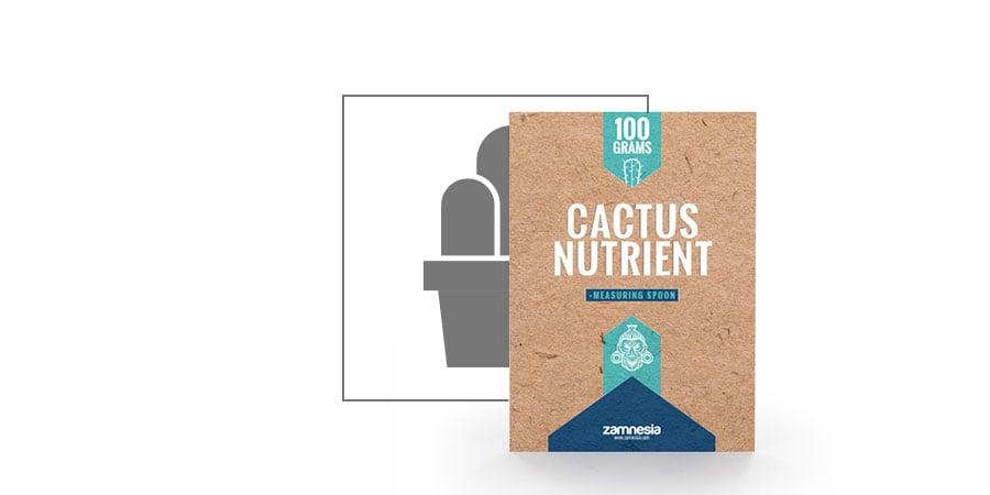 Cactus Nutrient