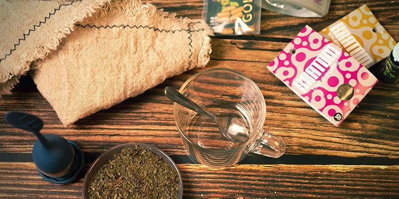 RecipeRecipe For Making Kratom Tea