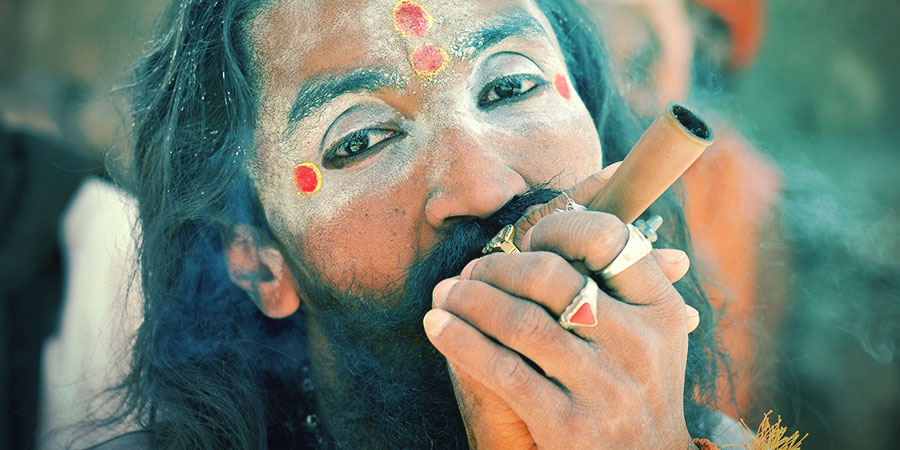 What Is A Chillum: A Little History