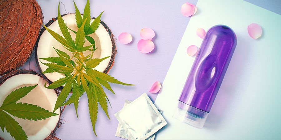 How to Make Cannabis Lube