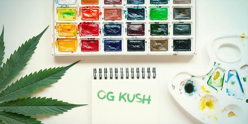 Characteristics of OG Kush