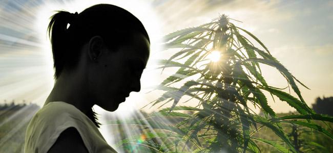Strong Spiritual Associations