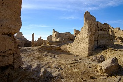 Turpan archaeology
