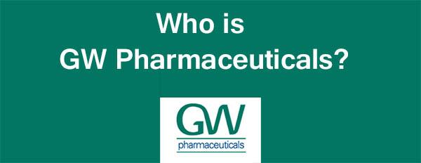 GW pharmaceuticals
