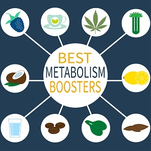 Metabolism booster
