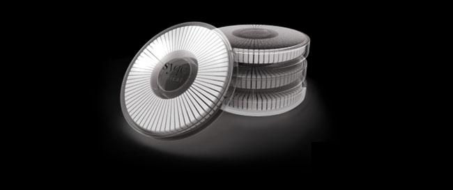 SYQE Medical Vaporizer chips