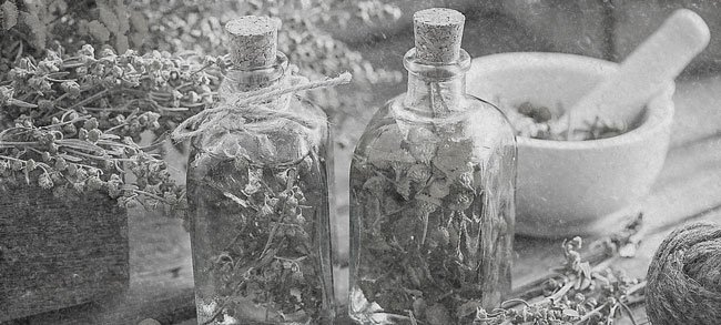 HISTORY AND DANGERS OF ABSINTHE