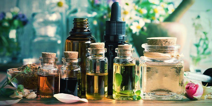 Vaporizer Aromatherapy