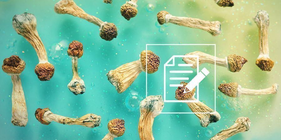 What To Know About Shrooms (Magic Mushrooms)
