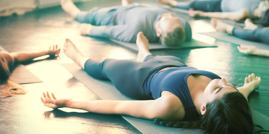 Dream Yoga: Sleep Meditation