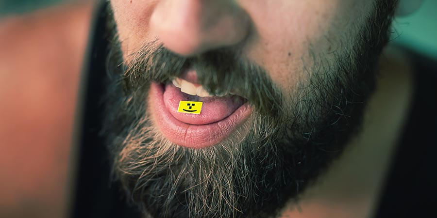 HOW TO MICRODOSE LSD