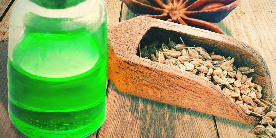 WHAT IS ABSINTHE?