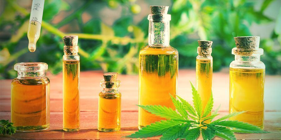 CBD: CONCENTRATION AND QUALITY
