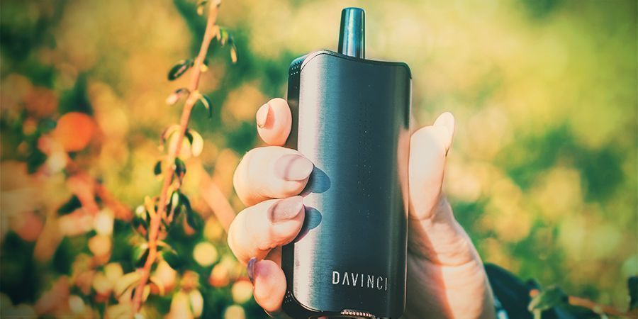 LEARN MORE ABOUT HOW VAPORIZERS WORK