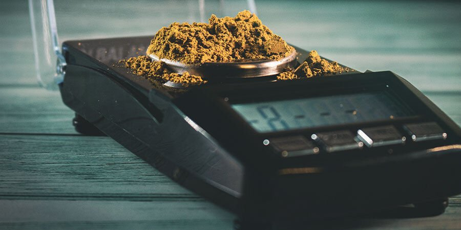 How To Dose Kratom