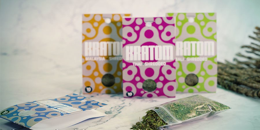 What Are the Different Kratom Strains?