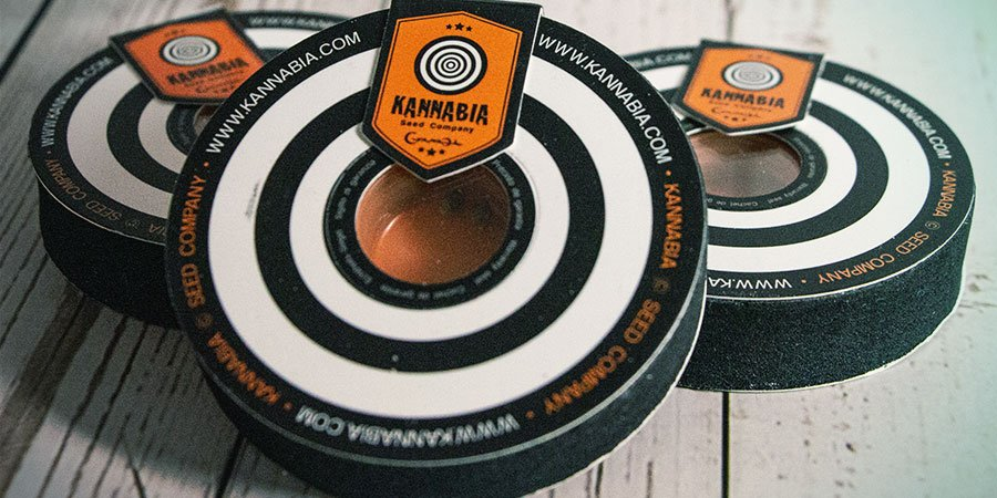 Packaging Kannabia