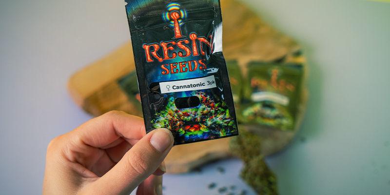 Resin Seeds: Founders CBD Movement