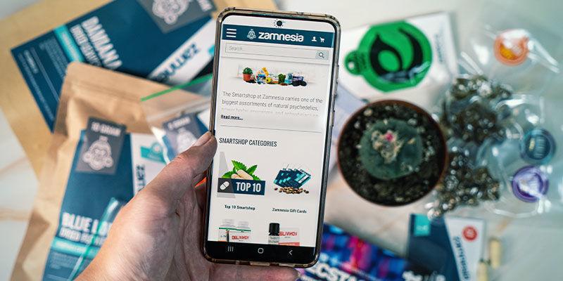 The Benefits Of An Online Smartshop