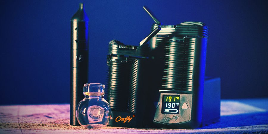 WHAT ARE VAPORIZERS AND HOW DO THEY WORK?
