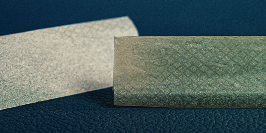 Different Rolling Paper Materials