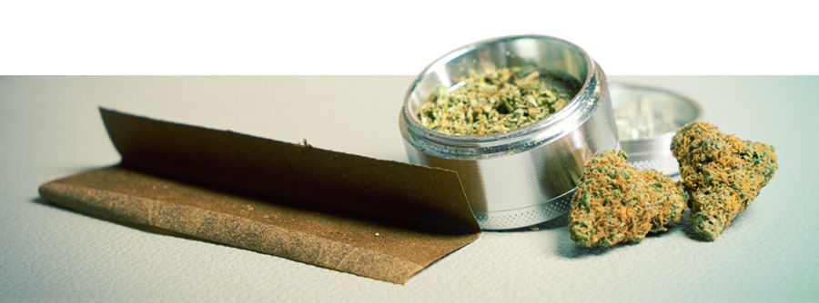 Information About Rolling Papers, Tips & Filters