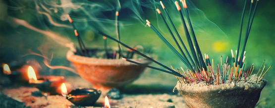 What Is Incense?