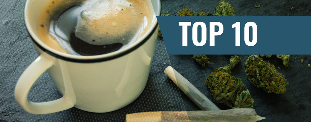5 Fun Drinks To Have When Stoned