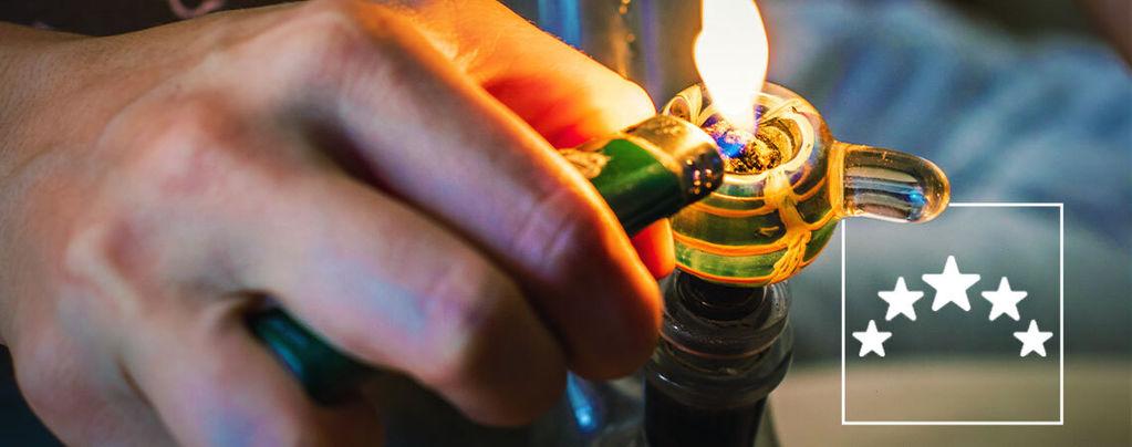 Cannabis Strains Experienced Smoker