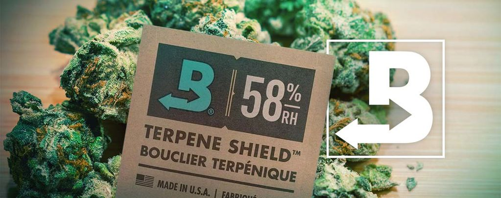 Keep Your Weed Extra-Fresh With Boveda