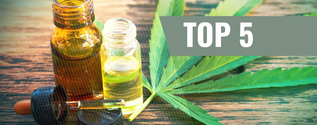 Everything You Need To Know About Cannabis Concentrates